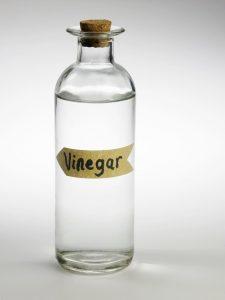 vineger